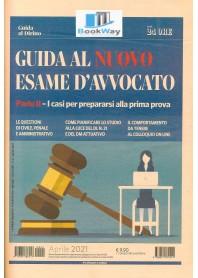 guida al nuovo esame d'avvocato . parte ii