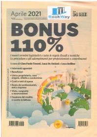 bonus 110 %