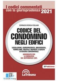 codice del condominio negli edifici 2021