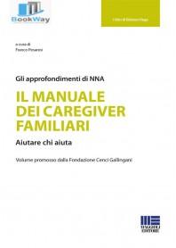manuale dei caregiver familiari (il)
