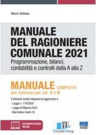 manuale del ragioniere comunale 2021
