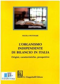 organismo indipendente di bilancio in italia (l')