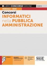 Concorsi Informatici nella Pubblica Amministrazione