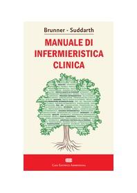 Brunner Suddarth Manuale di Infermieristica Clinica di Kear