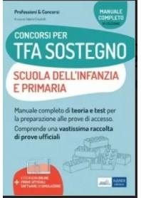 Concorsi TFA Sostegno Didattico nelle Scuole Infanzia e Primaria di Crisafulli