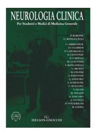 Neurologia Clinica di Barone, Bonuccelli