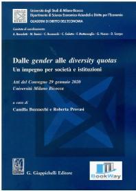 dalle gender alle diversity quotas