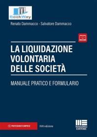 liquidazione volontaria delle societÀ (la)