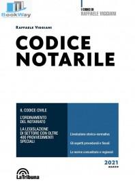 codice notarile minor 2021