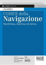 Codice della Navigazione di De Filippis, Troncone