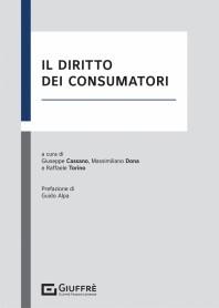 Diritto dei Consumatori di Cassano, Dona, Torino
