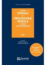 Codice Penale e di Procedura Penale di Ramacci, Spangher