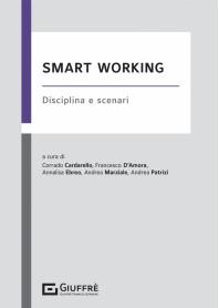 Smart Working di Cardarello, D'amora, Ebreo, Marziale