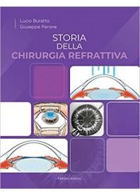 Storia della Chirurgia Refrattiva di Buratto, Perrone