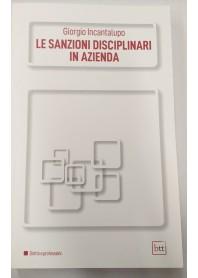 Sanzioni Disciplinari in Azienda di Incantalupo