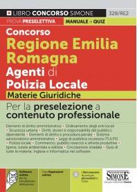 Concorso Emilia Romagna Romagna Agenti di Polizia Locale