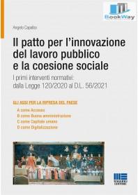 patto per l'innovazione del lavoro pubblico e la coesione sociale (il)