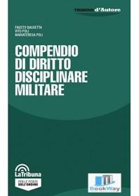 compendio di diritto disciplinare militare