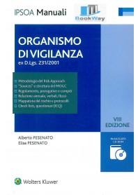 organismo di vigilanza - ex dlgs 231-2001
