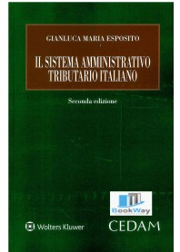 sistema amministrativo tributario italiano (il)