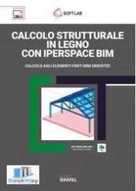 calcolo strutturale in legno con iperspace bim.