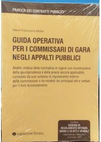 Guida Operativa per i Commissari di Gara negli Appalti Pubblici di Mattei