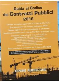 Guida al Codice dei Contratti Pubblici 2016 di De Paolis, Mattei