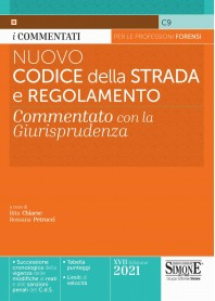 Nuovo Codice della Strada e Regolamento di Chiaese, Petrucci