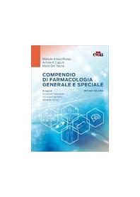 Compendio di Farmacologia Generale e Speciale di Roxas, Caputi, Del Tacca