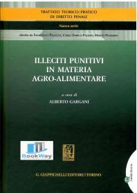 illeciti punitivi agro-alimentare