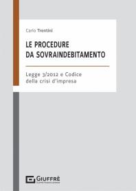Procedure da Sovraindebitamento di Trentini