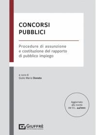 Concorsi Pubblici di Donato