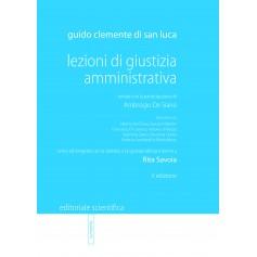 Lezioni di Giustizia Amministrativa di Clemente di San Luca