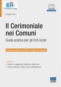 cerimoniale nei comuni (il)