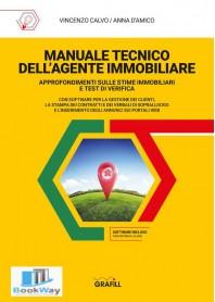 manuale tecnico dell'agente immobiliare