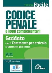 codice penale e leggi complementari 2021
