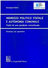 indirizzo politico statale e autonomia comunale