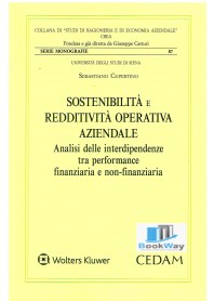 sostenibilita' e redditivita' operativa aziendale
