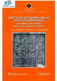diritto ed economia nello stato di emergenza