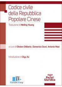 codice civile della repubblica cinese