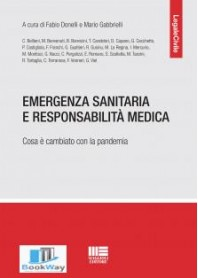 emergenza sanitaria e responsabilitÀ medica