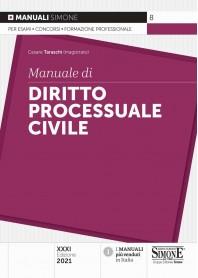 Manuale di Diritto Processuale Civile di Taraschi
