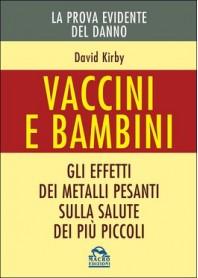 Vaccini e Bambini di Kirby