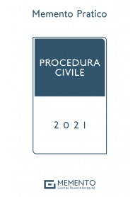 Memento Procedura Civile