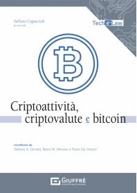 Criptoattività, Criptovalute e Bitcoin di Capaccioli