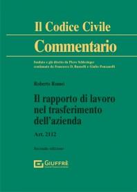 Rapporto di Lavoro nel Trasferimento d'Azienda di Romei