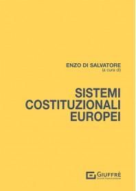 Sistemi Costituzionale Europei di Di Salvatore