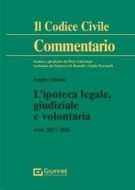 Ipoteca Legale, Giudiziale e Volontaria di Chianale