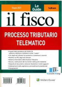 fisco - processo tributario telematico  - giugno