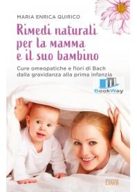 rimedi naturali per la mamma e il suo bambino